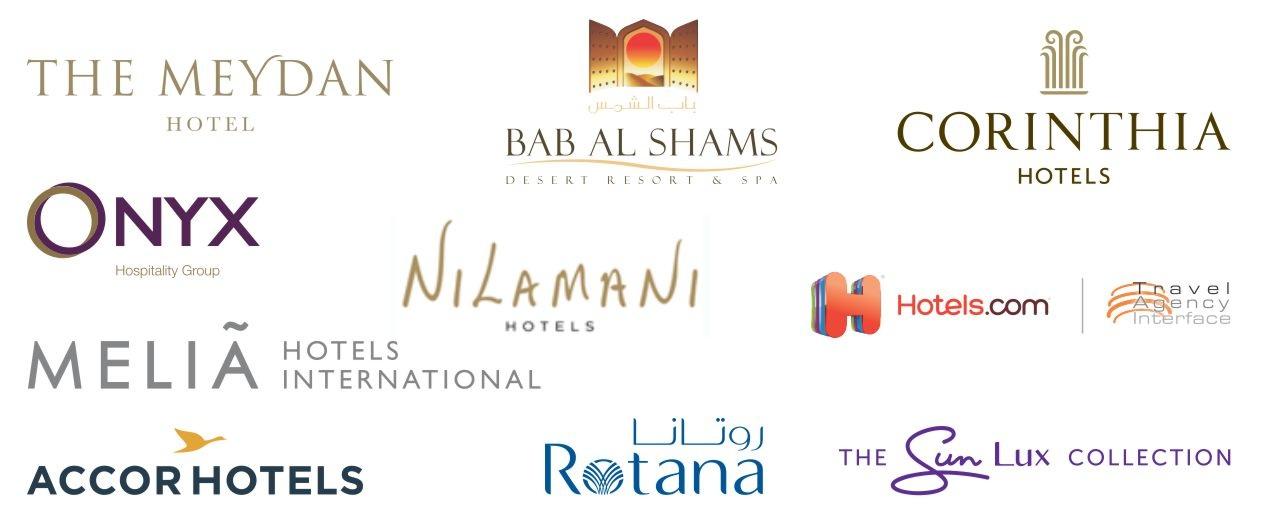 Clients logo Colage