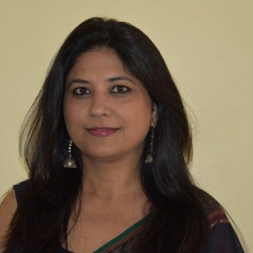Ritu Bakshi