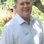 Mr. Greg Harrison - GM - Camakila Legian