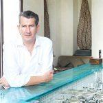 Mr. Patrick Paul Murray - Nilamani Hotels