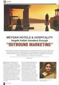 Travel Heights - Meydan Hotels and Hospitality