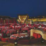 Bab Al Shams Desert Resort & Spa - Al Hadeerah Restaurant