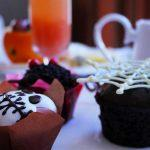 Halloween Muffins Corinthia Lisbon
