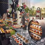 Farriers restaurant - The Meydan Hotel - summer offer