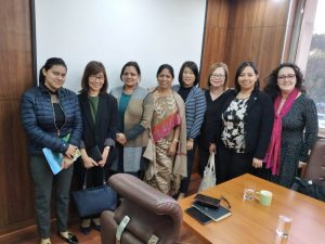 Melia Hotels International (MHI) had a B2B event in Kolkata and Mumbai. In Delhi MHI had a networking lunch, dinner and meetings in the agent's offices_1024x768